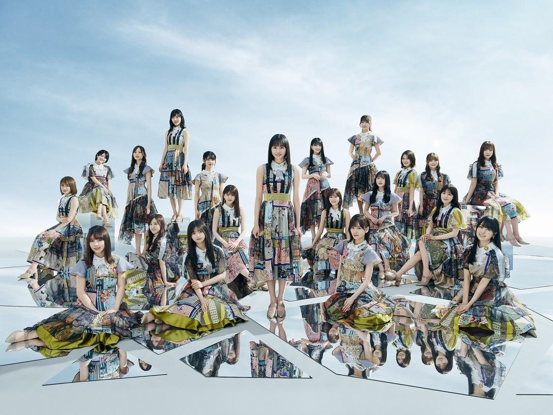 乃木坂46<新メンバーオーディション>、メディアとのコラボ特別企画決定