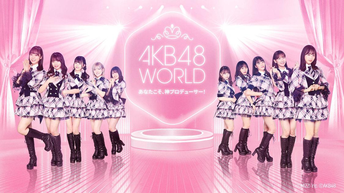 (C)MIZZI Inc. (C)AKB48