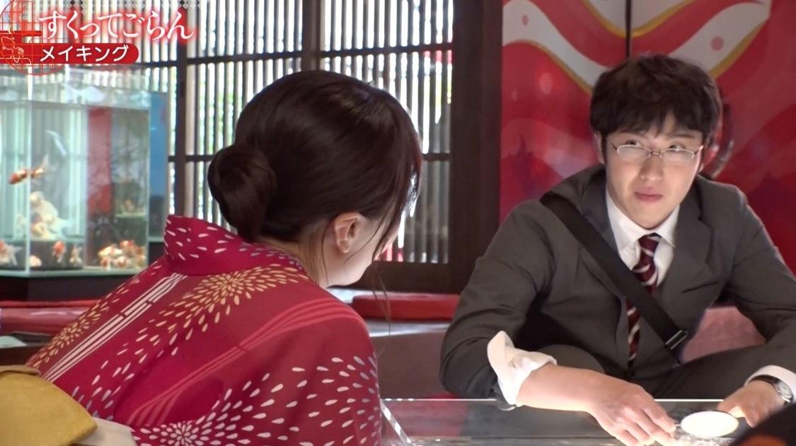 ももクロ 百田夏菜子 出演映画『すくってごらん』よりメイキングダイジェスト映像公開!