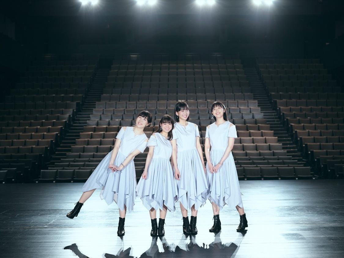 デビュー10周年のRYUTist、新曲「パーティーを続けよう!」配信決定!