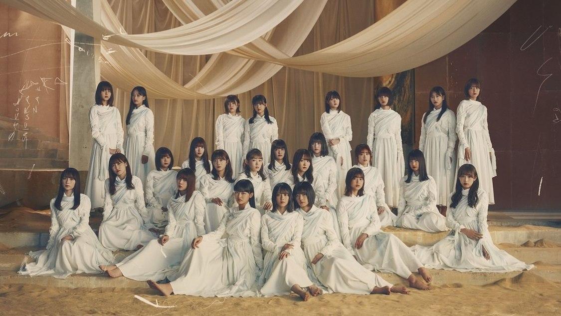 櫻坂46、ツアーファイナルはさいたまスーパーアリーナ3デイズに!