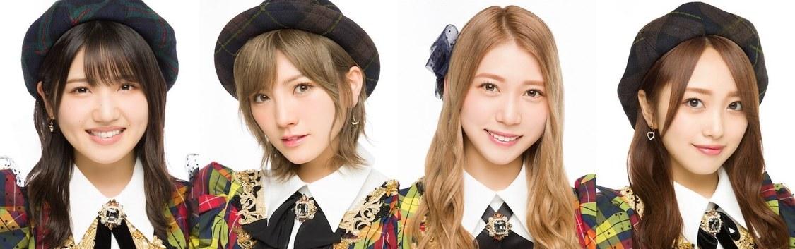 AKB48 村山彩希、岡田奈々、茂木忍、向井地美音、睡眠の大切さを学ぶ! 一夜限りの特別授業の生放送決定