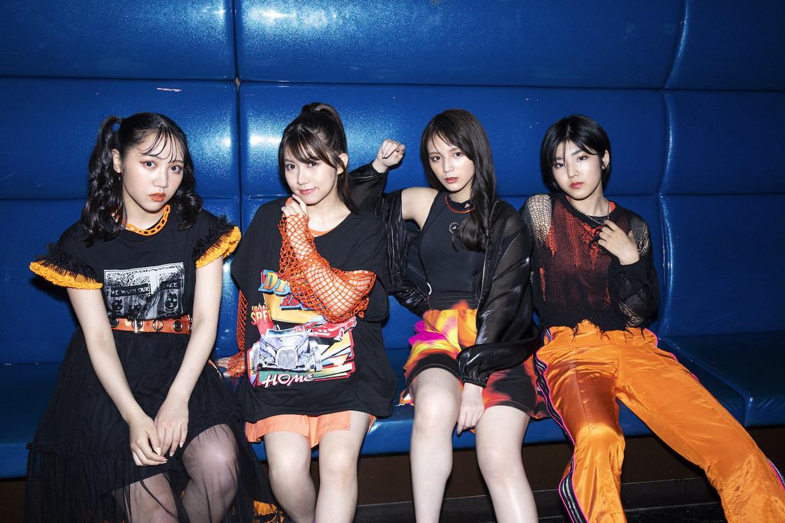 アメフラっシ、新SG「Sensitive」リリース決定!【ライブ写真13枚あり】