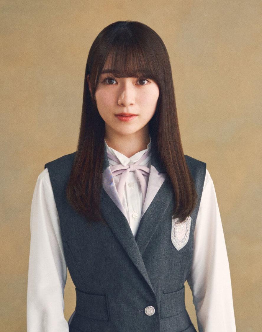 櫻坂46 守屋麗奈、TBS『ラヴィット!ファミリー』8~9月木曜担当に決定!