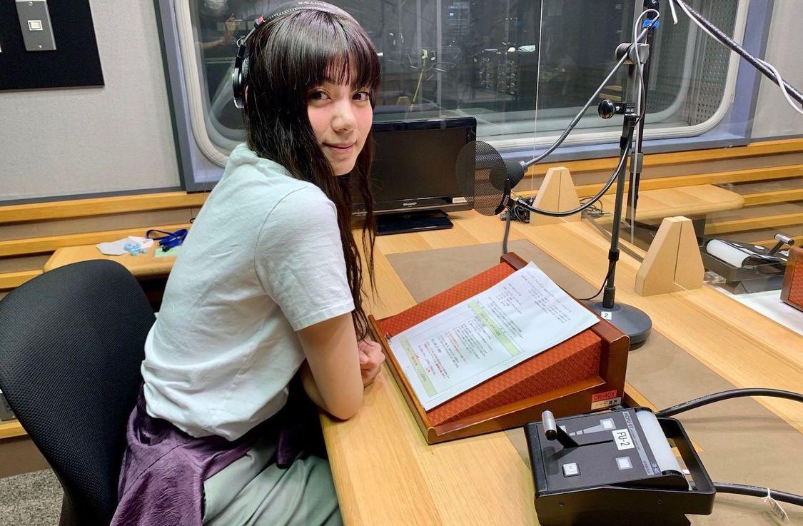 池田エライザ、「ゆるりと聴いてくだされば幸いです」NHK『ビューティフルレディオ』出演