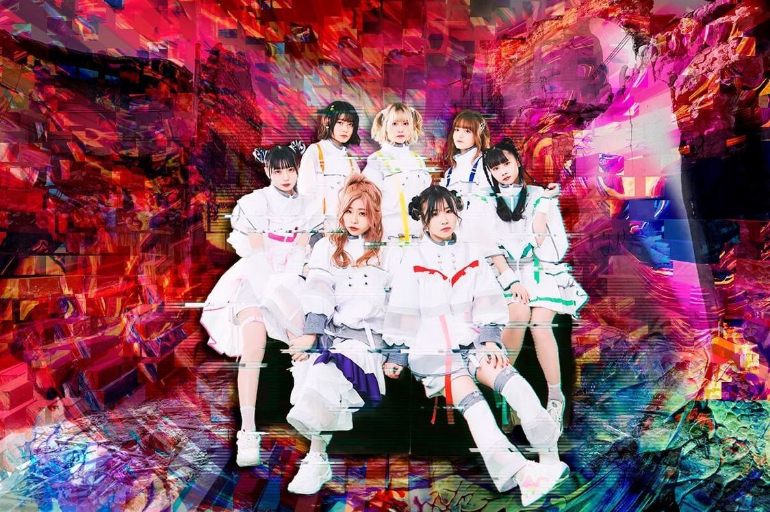 ゆるめるモ!、けちょん&しふぉんラスト作ミニAL+Zepp DiverCityライブDVD発売決定!