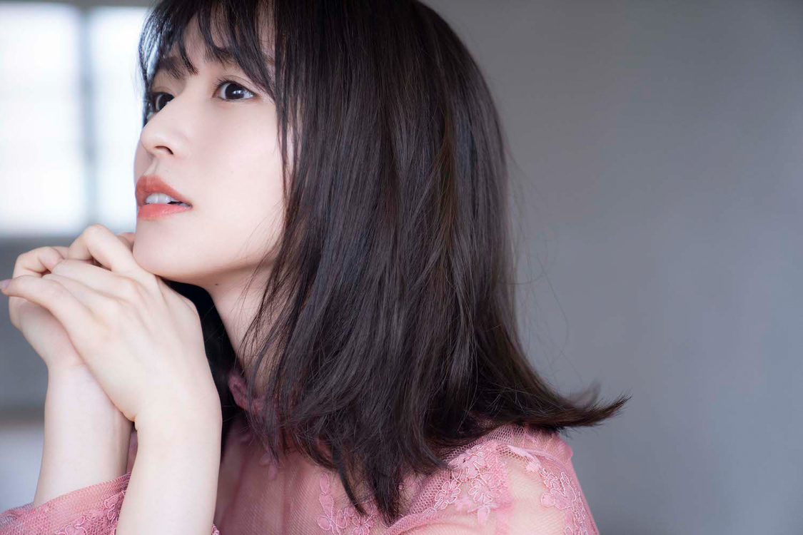 長濱ねる、<Rakuten Fashion Week TOKYO 2022 S/S>SDGsレポーターに就任!