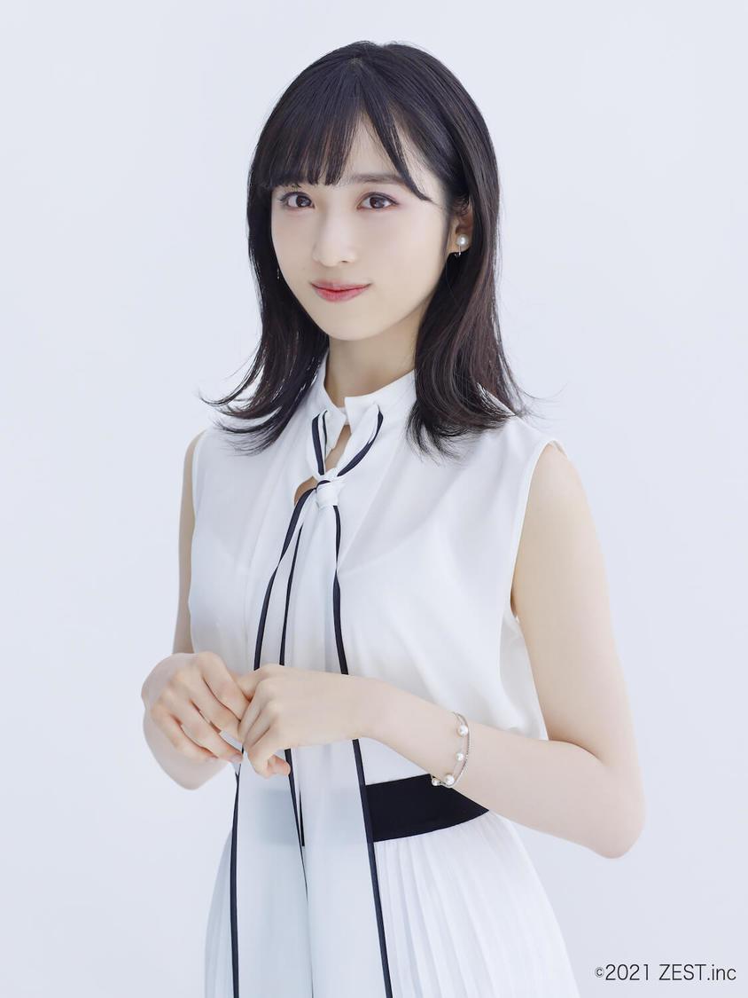AKB48 小栗有以、特別審査員に就任! オーディション<ミスいちごIDOL2022>開催決定