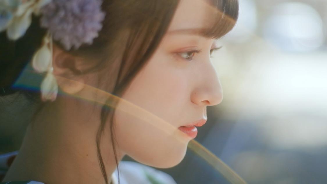 =LOVE、センター・佐々木舞香の演技が見どころの新曲「夏祭り恋慕う」MV公開! メンバーの浴衣姿も話題に
