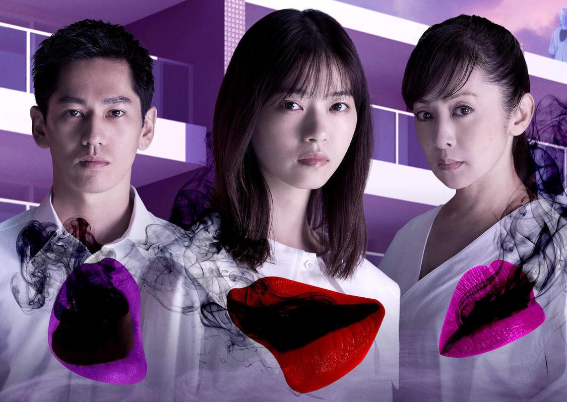 西野七瀬、ホラードラマ『言霊荘』主演決定! 「楽しく怖がって観ていただけたら嬉しいです」