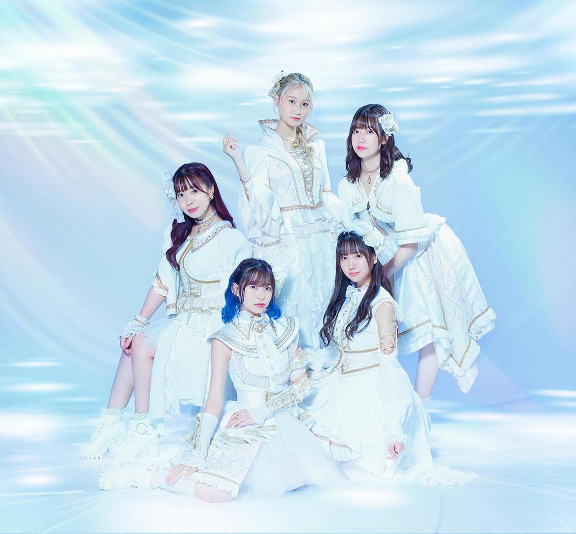 ARCANA PROJECT、4th SGリリース決定! TVアニメ『白い砂のアクアトープ』2期OPを担当【コメントあり】