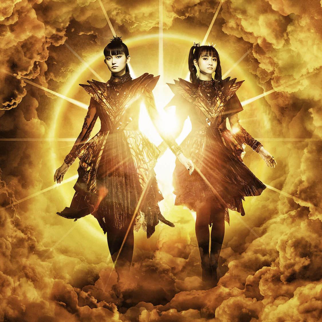 BABYMETAL、BD&DVD『10 BABYMETAL BUDOKAN』より「イジメ、ダメ、ゼッタイ」ライブ映像公開!