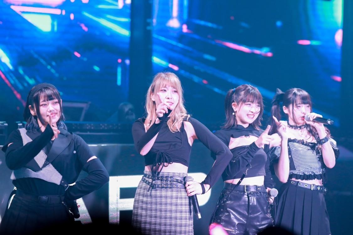 no concept、アジア展開を見据えた4人組アイドルユニットがデビュー!
