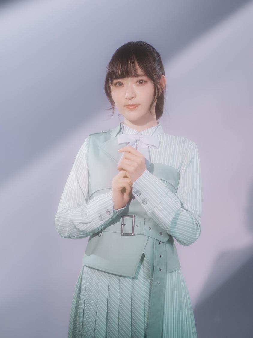 22/7 天城サリー、アニメ『やくならマグカップも 二番窯』追加キャストに決定!