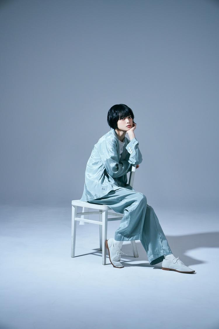 平手友梨奈、9/24に新曲「かけがえのない世界」配信リリース決定!