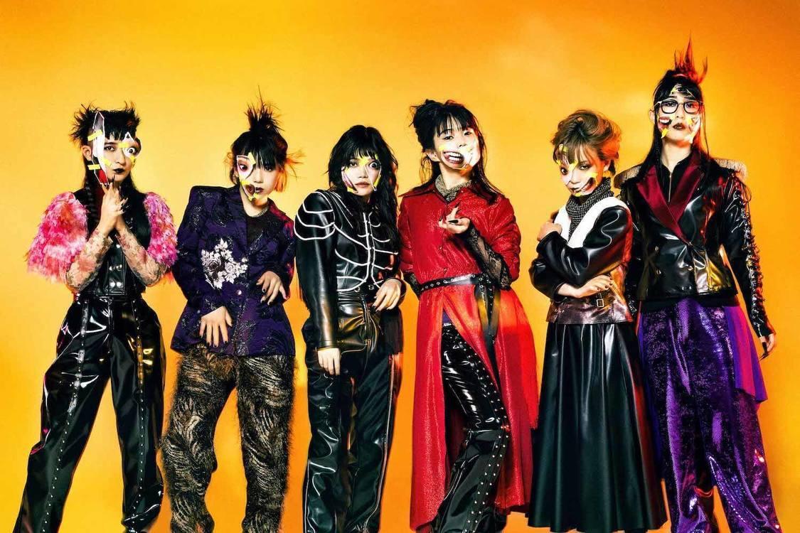 BiSH、メジャー4th ALより「CAN WE STiLL BE??」MV公開+MTV『9月前期 Buzz Clip』選出!