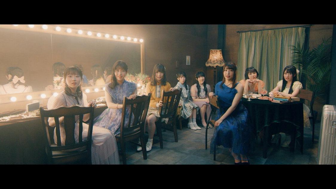 DIALOGUE+、本日9/1発売1st ALよりリード曲「透明できれい」MVフル公開!
