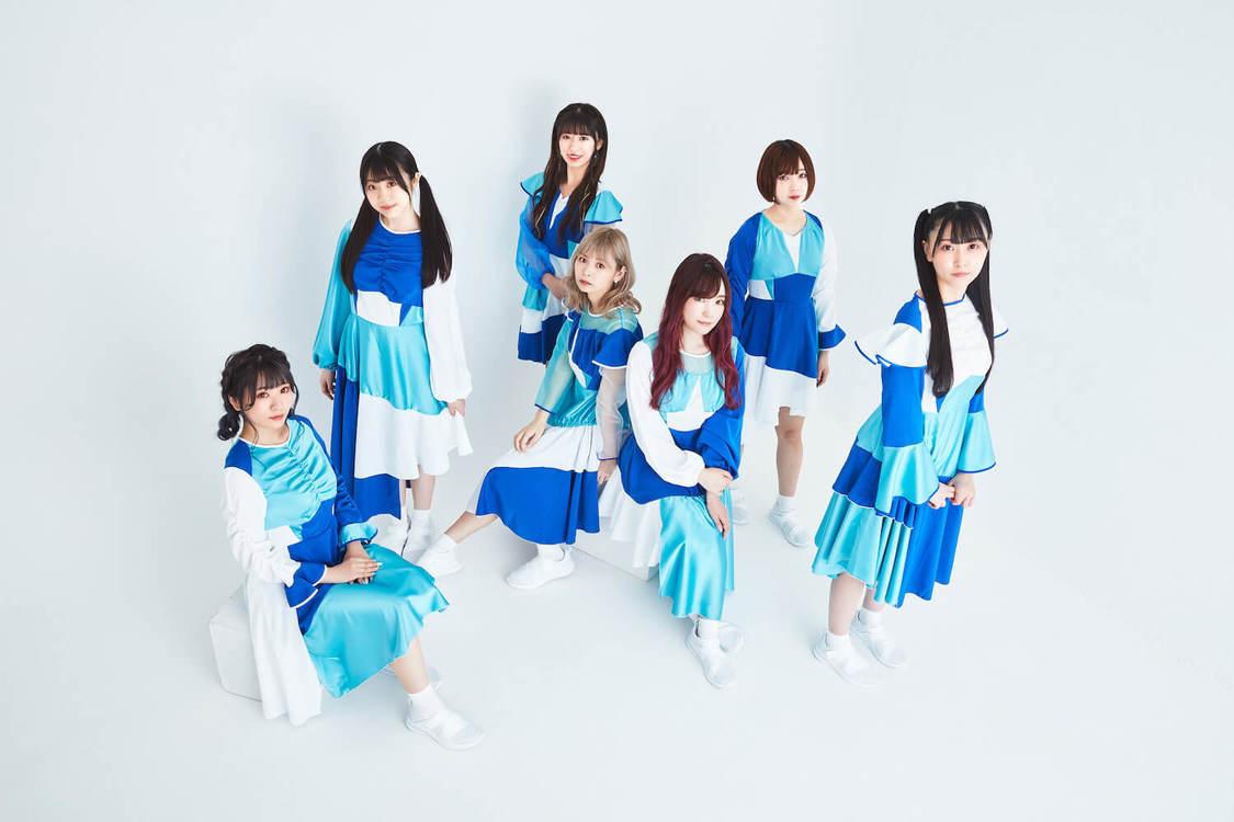 新アイドルグループ・Sekaisen、結成+9/25にお披露目ライブ開催決定!