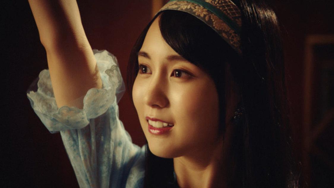 乃木坂46、シンデレラをモチーフにした「君に叱られた」MV公開!
