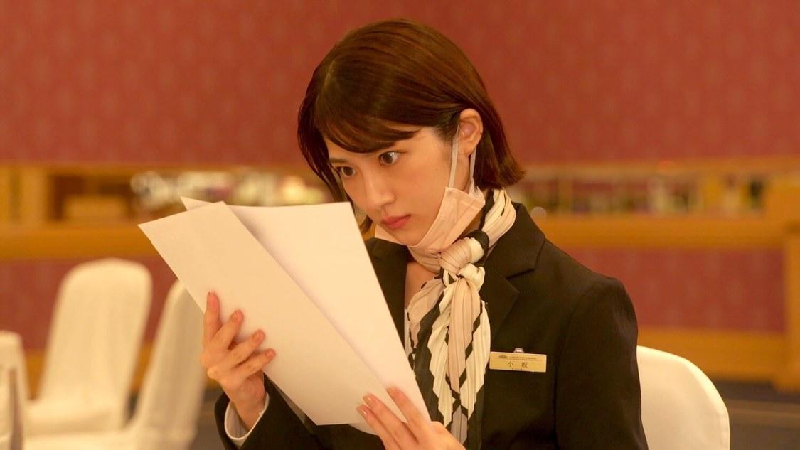 若月佑美、ウェディングプランナーを演じる! ドラマ24『孤独のグルメ Season9』出演決定「松重さんとまたご一緒させていただけたことも嬉しかった」