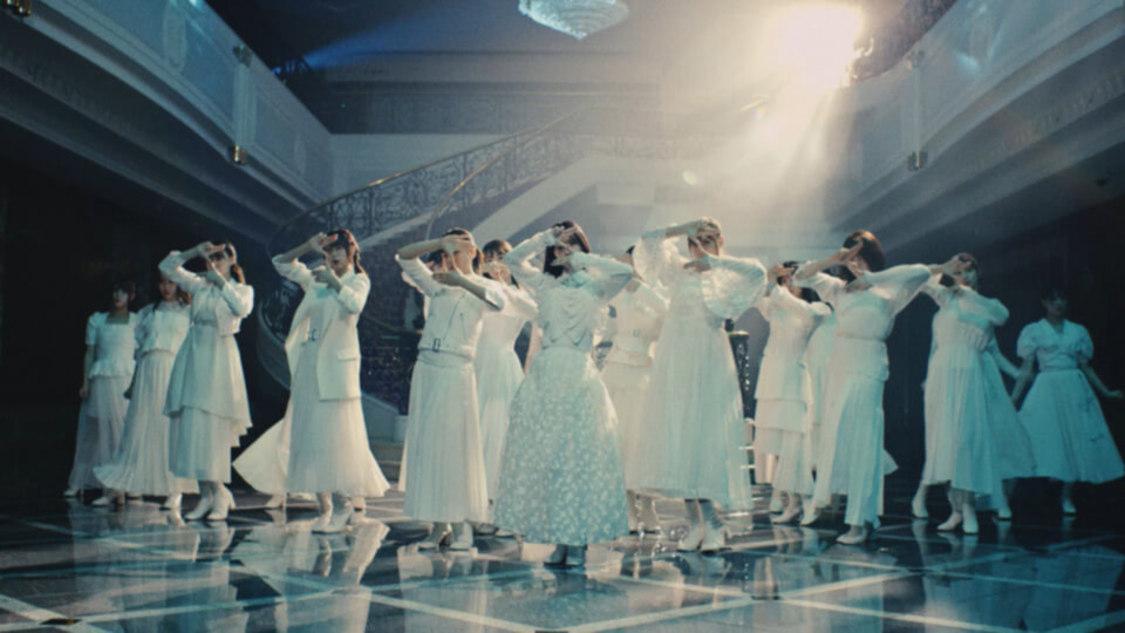 乃木坂46、アンダーメンバー楽曲「マシンガンレイン」MV公開!