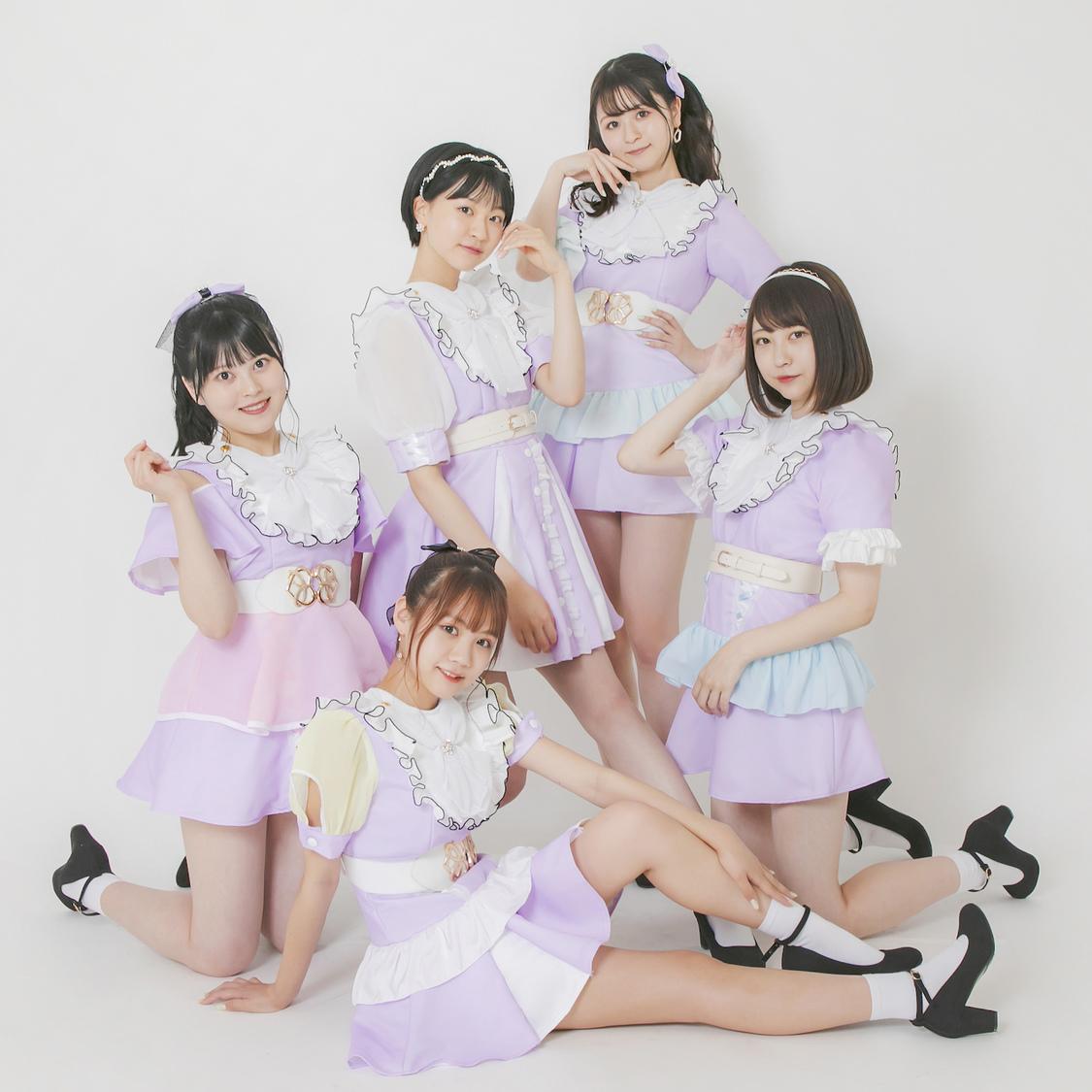 I'mew(あいみゅう)、9/29にお披露目単独公演開催決定!