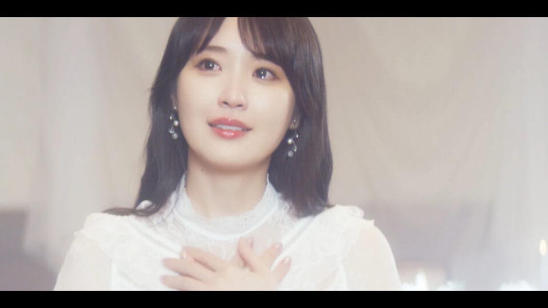 乃木坂46、高山一実ソロ曲「私の色」MV公開!