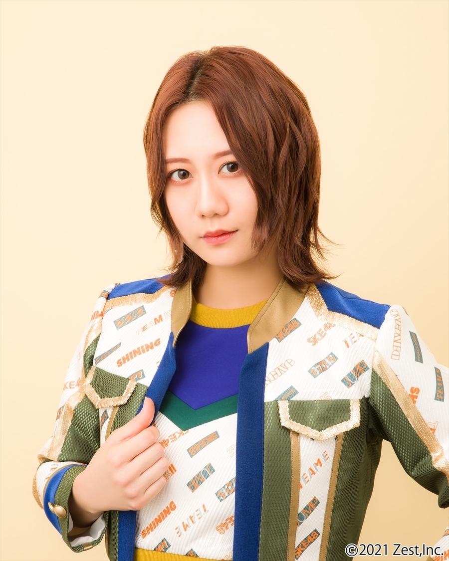 SKE48 古畑奈和、卒業生の高柳明音と共演! アクションエンタテインメント演劇<ナナシ2021>出演決定