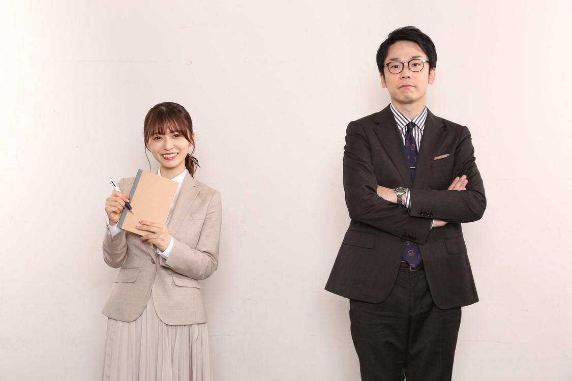 <TIF2021>、長濱ねるがアイドル界を徹底取材! 新番組『ねる、取材行ってきます〜TOKYO アイドルタイムズ〜』放送決定