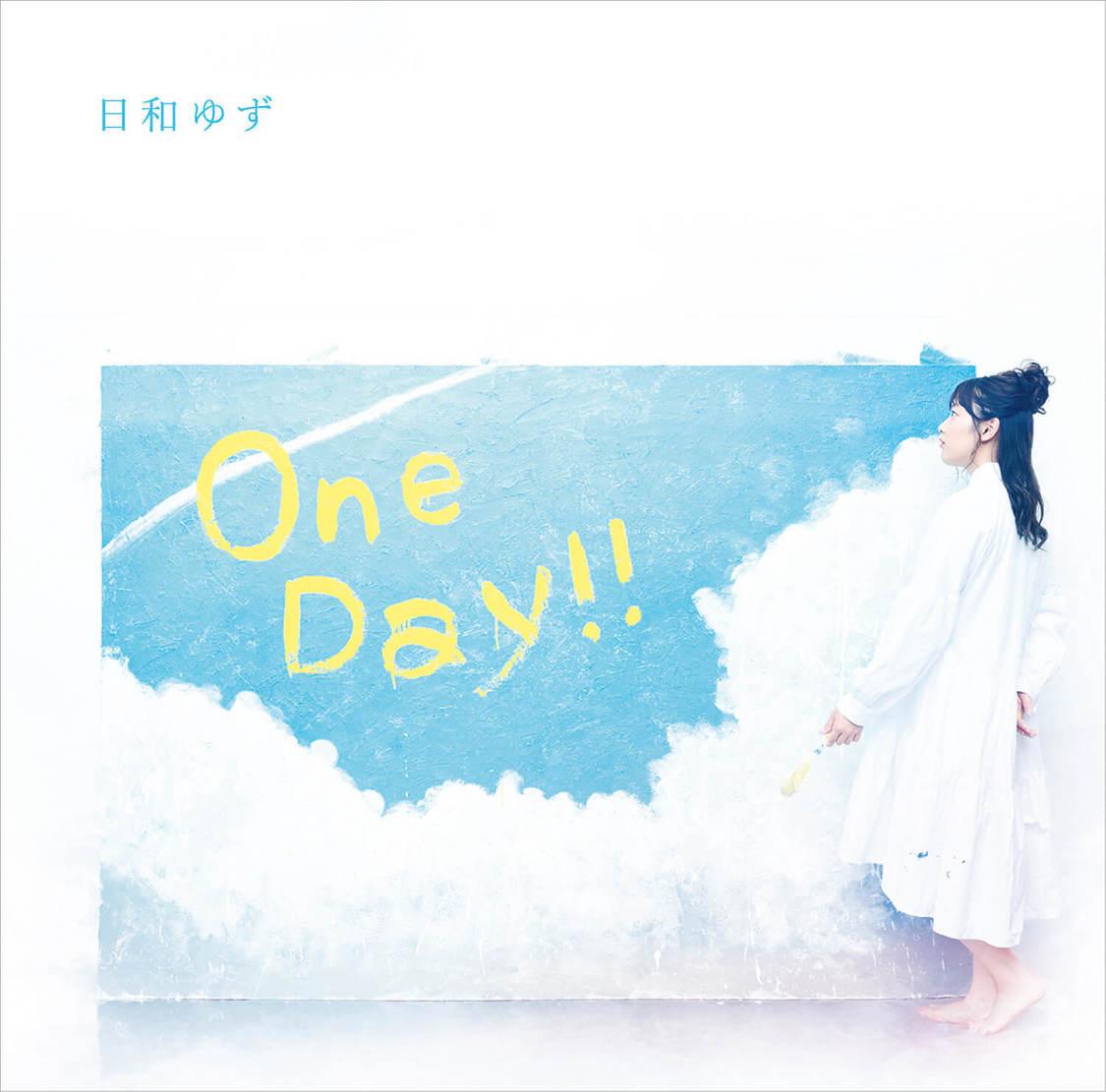 日和ゆず2ndシングル「One Day!!」
