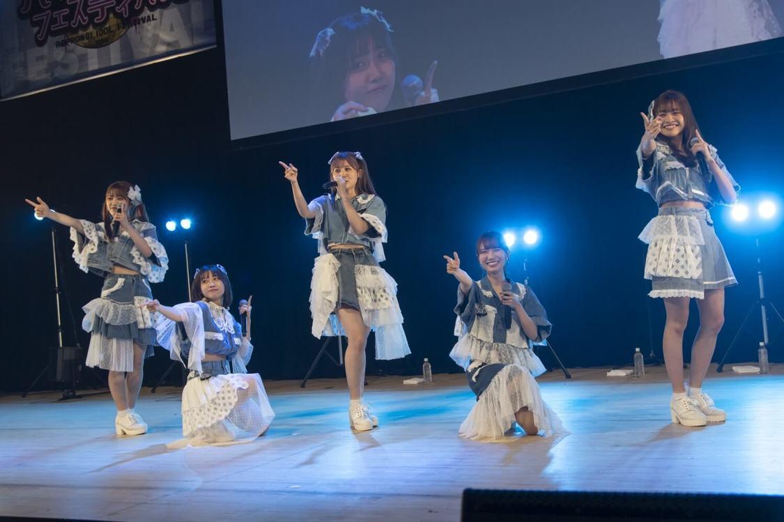 <六本木アイドルフェスティバル2021>DAY1:26時のマスカレイド