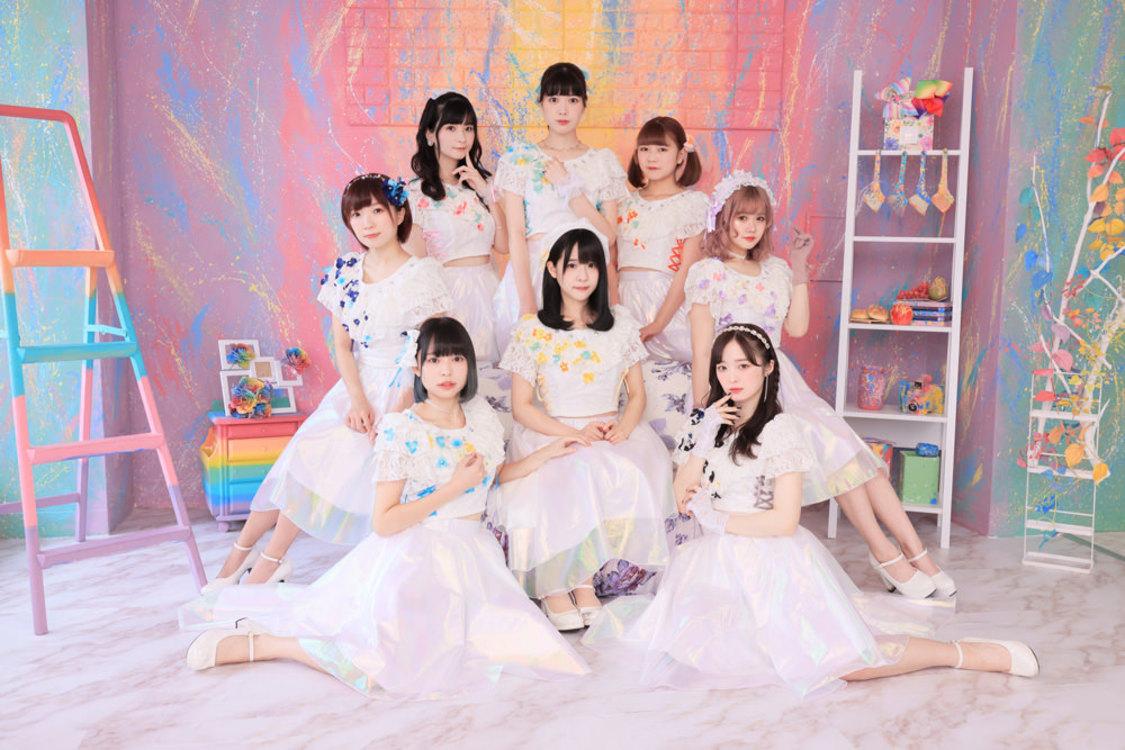 純情のアフィリア、新SG「Sing a World〜キミがくれた魔法〜」発売決定!
