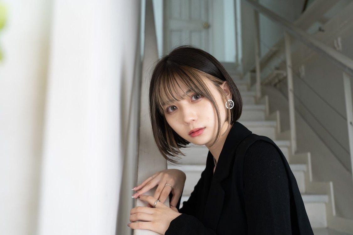 元SKE48 小畑優奈、プロデュースアクセサリーブランド『Emma.』本格リリース「毎日の色を変えてもらえたら嬉しい」