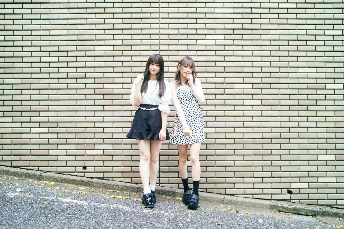 咲真ゆか(MyDearDarlin')×一宮彩夏(JamsCollection)[対談]上京組が語るアイドルになるための極意「スキルは入ってからでもどうにでもなる。やっぱり大事なのは気持ちだと思います」