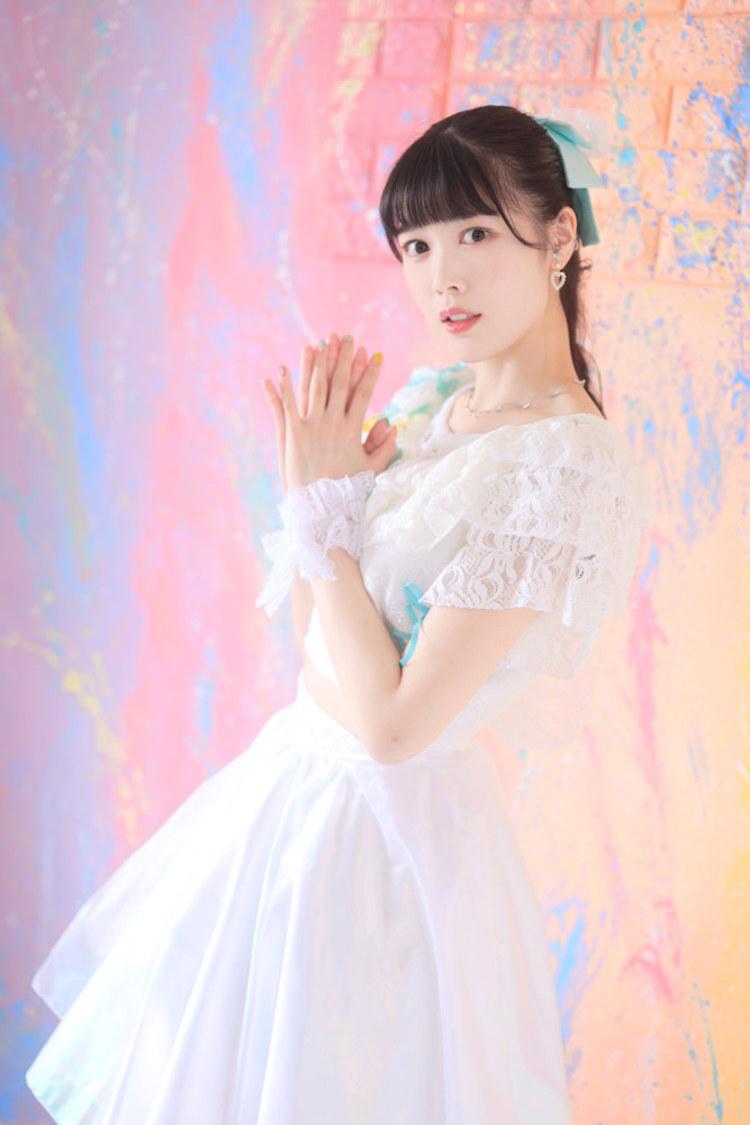 渚カオリ(純情のアフィリア)[インタビュー]「1公演1公演、魂をぶち込みます!」ワンマンツアーへの想いを語る