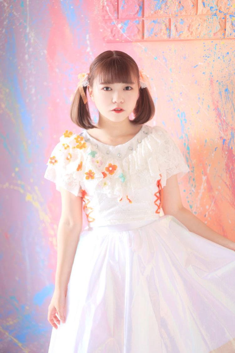 桜田アンナ(純情のアフィリア)[インタビュー]「カッコよさ、可愛さをたくさん届けられたらいいな」全国ワンマンツアーへの想いを語る