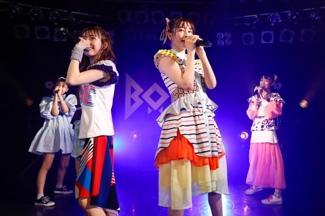B.O.L.T[ライブレポート]初の東名阪横ツアー完遂! 「ツアー中での出会いを一生大事にしたいので、一生好きでいてください!」
