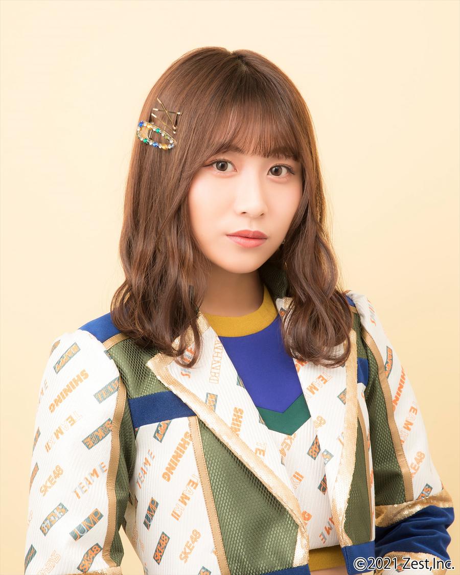 SKE48 青海ひな乃、AKB48谷口めぐ初主演スペシャルドラマ『メディウムダイバー』出演決定! 「楽しく演技をすることができました」