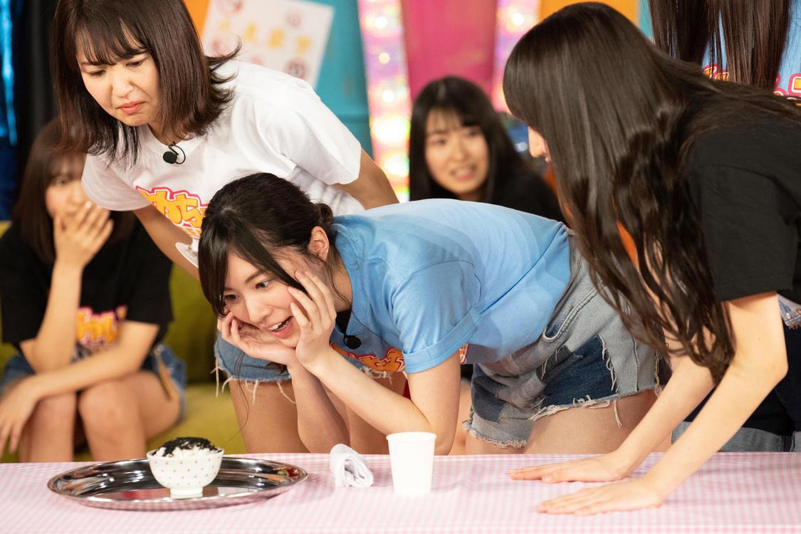 【番組レポート連載】SKE48、最恐試練「アリご飯」にメンバー悶絶!?|『めちゃんこ SKEEEEEEEEEE!!』第6回