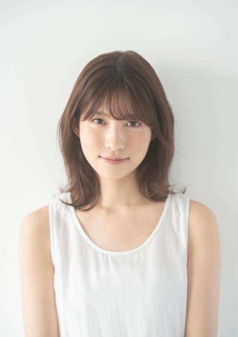 AKB48 谷口めぐ、ドラマ初主演決定! 「等身大の自分で撮影に臨むことができたと思います」