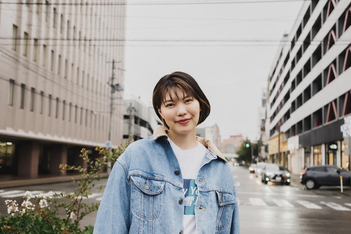 Negicco Megu、新曲CD+フォトブック「So good」リリース決定!