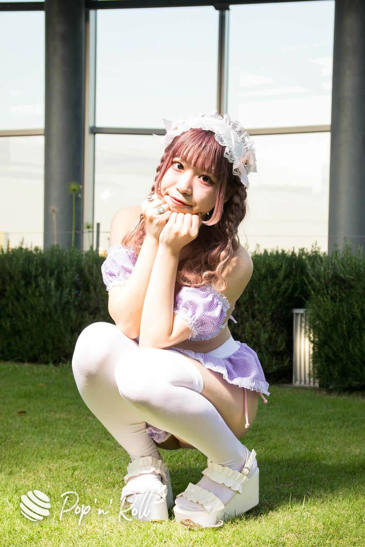 真城りな(リトスタ!)<TGIF ONLINE 2021>水着グラビア撮り下ろしフォト(10月2日)