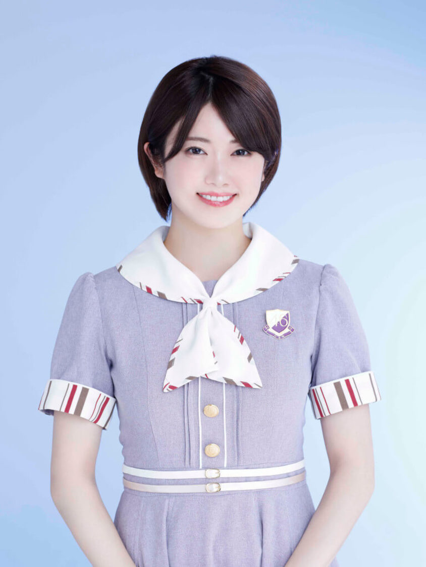 乃木坂46 樋口日奈、TBS『ラヴィット!』出演決定! 10~12月「ラヴィット!ファミリー」月曜担当に