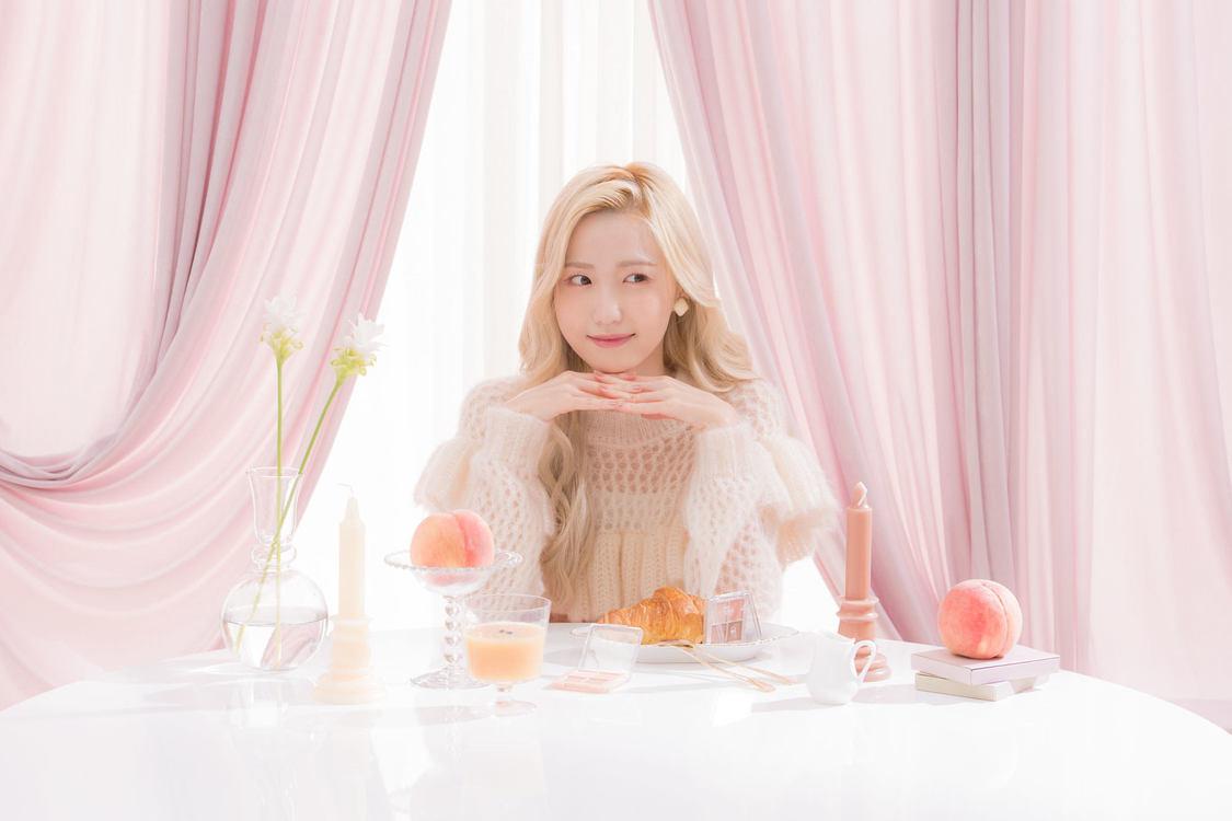 AKB48 本田仁美、日韓合同ビューティプロジェクト『BAYS』アンバサダー就任+プロデュースアイパレット発売決定!