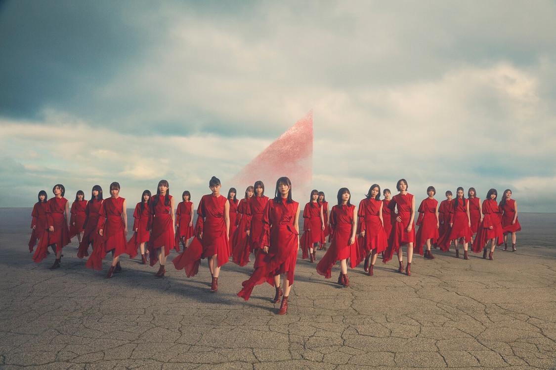 櫻坂46、10/15『Mステ』35周年記念4時間スペシャル出演決定!