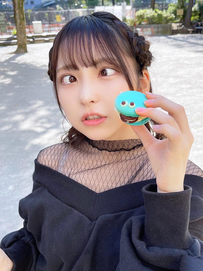 十味(#2i2)(©月刊エンタメ/ヘアメイク:JULLY)