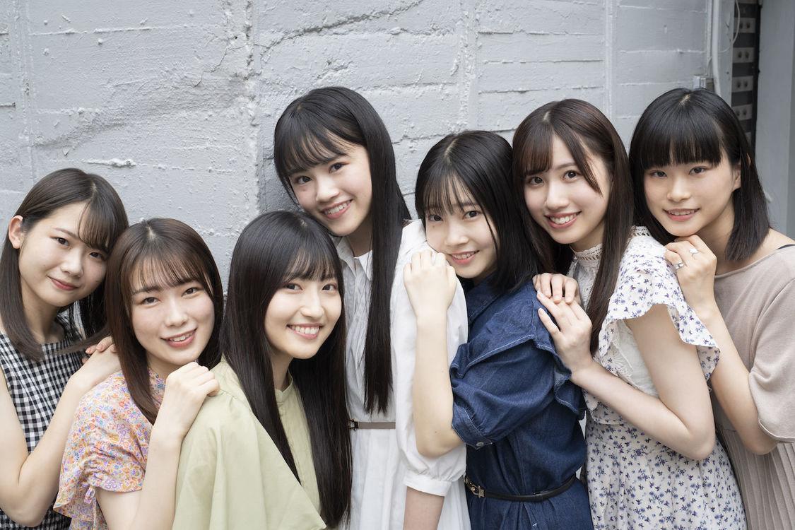 槙田紗子プロデュースアイドルプロジェクトSACO PROJECT!、プレデビューライブ決定+山崎あおい書き下ろし曲サブスク解禁!