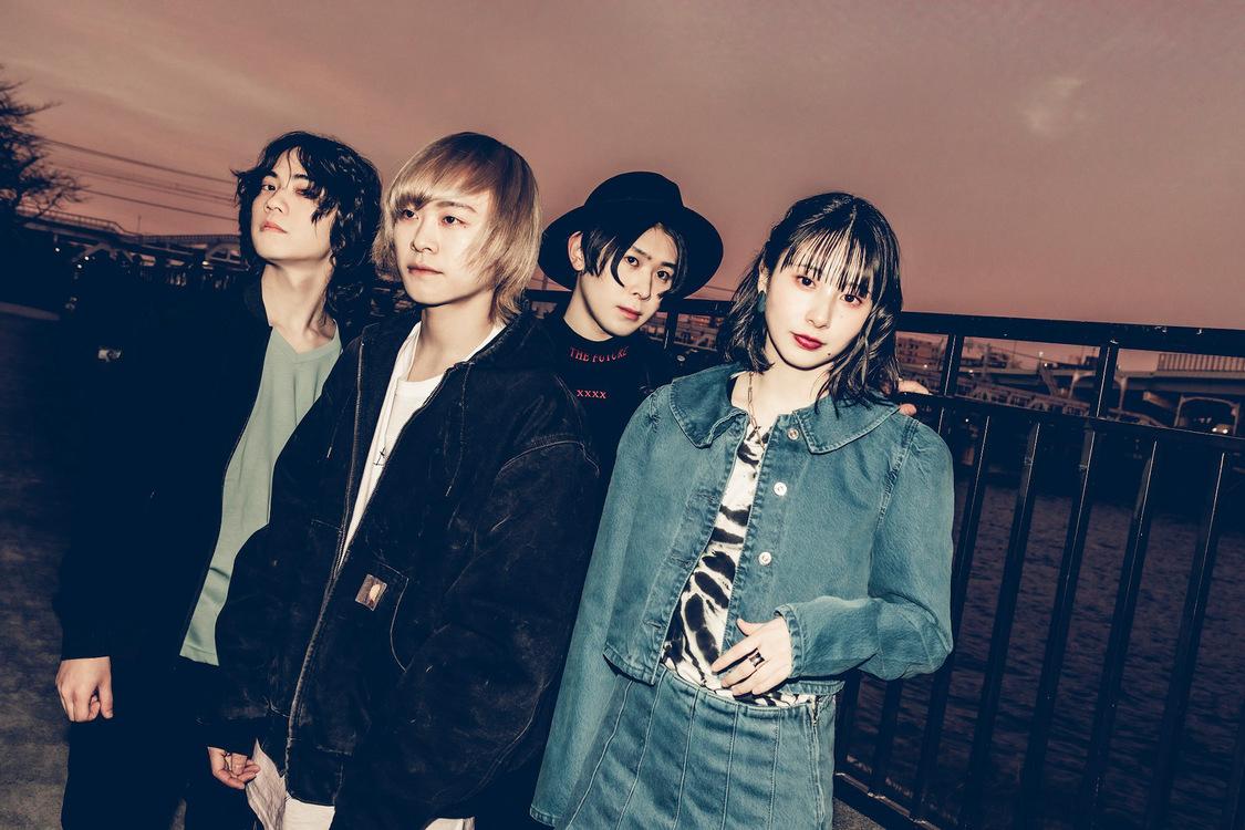MANAKO、1st EP『Meet Up With You』フィジカル盤リリース&初TV-CMタイアップ決定!