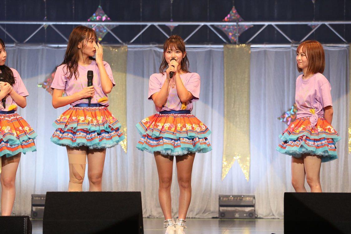 <SKE48 Summer Zepp TOUR 2021>Zepp Nagoya(2021年10月7日)© 2021 Zest, Inc.