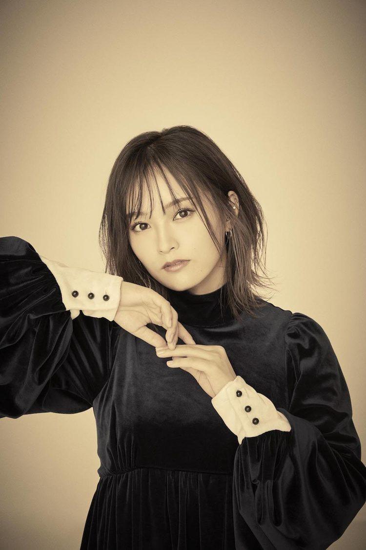 山本彩、新曲「あいまって。」配信リリース決定!